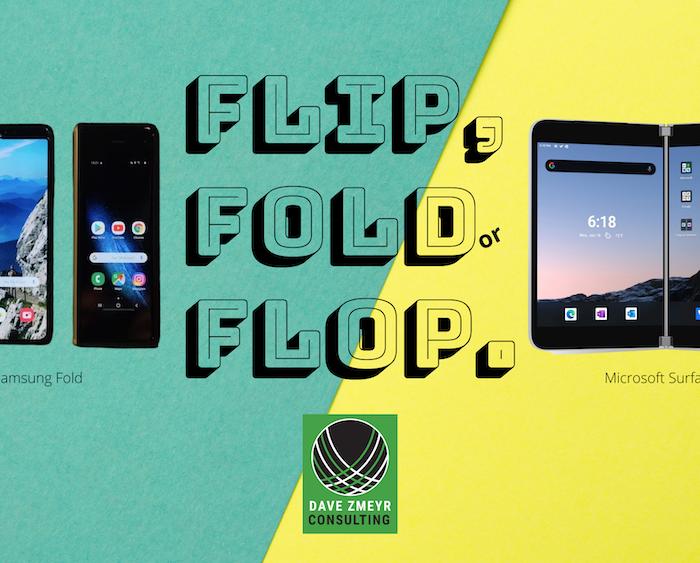 Flip, Fold or Flop